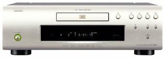 Blu-ray-плеер Denon DVD-2500BT