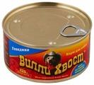 Корм для собак Вилли Хвост Консервы - Говядина