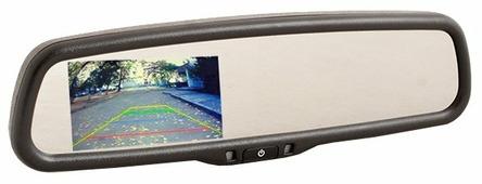 Автомобильный монитор AVEL AVS0410BM
