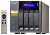 Сетевой накопитель (NAS) QNAP TS-453A-4G