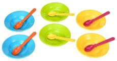 Набор посуды Росигрушка На первое 9419