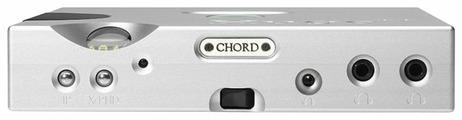 ЦАП Chord Electronics HUGO TT