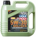 Моторное масло LIQUI MOLY Molygen New Generation 5W-30 4 л