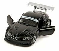 Легковой автомобиль Пламенный мотор BMW Z4 GT3 (870144) 1:38