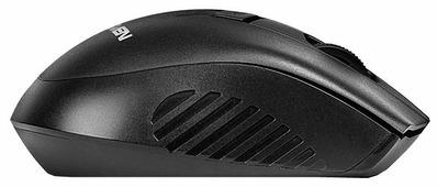 Мышь SVEN RX-325 Wireless Black USB