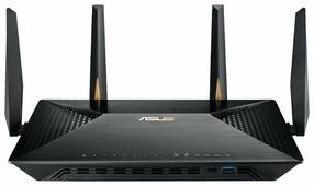 Wi-Fi роутер ASUS BRT-AC828