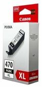 Картридж Canon PGI-470PGBK XL (0321C001)