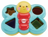 Сортер Fisher-Price Бабочка