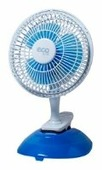 Настольный вентилятор Eco EF-1525B