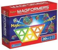 Магнитный конструктор Magformers 63078 Super 30