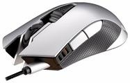 Мышь COUGAR 530M Silver USB