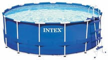 Бассейн Intex Metal Frame 28236/54946