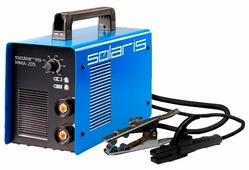 Сварочный аппарат Solaris MMA-205B + ACX (MMA)