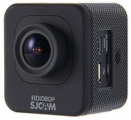 Экшн-камера SJCAM M10 Cube Mini