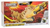 Трек HTI Teamsterz Velociraptor
