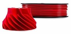 ABS пруток Ultimaker 2.85 мм красный