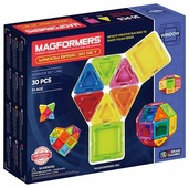 Магнитный конструктор Magformers Window Basic 714002-30