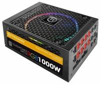 Блок питания Thermaltake Toughpower DPS G RGB 1000W Titanium
