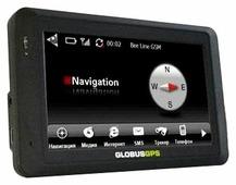 Навигатор GlobusGPS GL-800A5