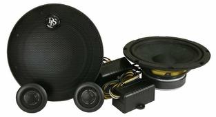 Автомобильная акустика DLS MK6.2