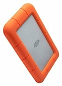 Внешний HDD Lacie Rugged Mini 4 ТБ