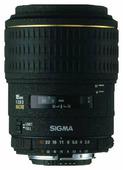 Объектив Sigma AF 105mm f/2.8 EX MACRO Canon EF