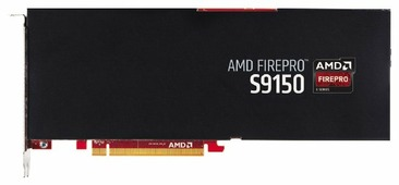 Видеокарта Sapphire FirePro S9150 PCI-E 3.0 16384Mb 512 bit
