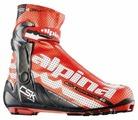 Ботинки для беговых лыж Alpina CSK
