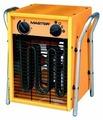 Электрическая тепловая пушка Master B 9 EPB (9 кВт)