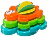 Набор для ванной Happy Baby Aqua Turtles (330070)