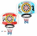 Игровой набор pilsan Баскетбол + дартс (03 400)