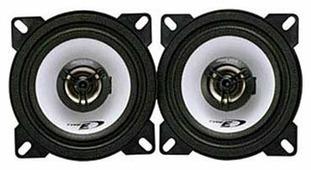 Автомобильная акустика Alpine SXE-1025S