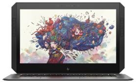 Планшет HP ZBook x2 G4 i7-8550U 8Gb 256Gb