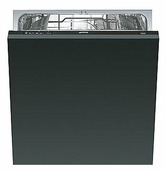 Посудомоечная машина smeg STA6247D9