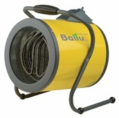 Электрическая тепловая пушка Ballu BHP-5.000С (BHP-5С) (5 кВт)