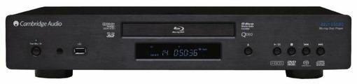 Blu-ray-плеер Cambridge Audio Azur 651BD
