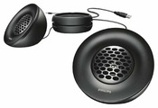 Портативная акустика Philips SPA3250