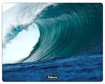 Коврик Fellowes Wave Mouse Pad FS-58713