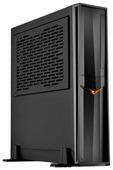 Компьютерный корпус SilverStone RVZ02 Black