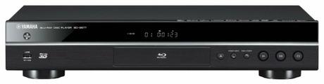 Blu-ray-плеер YAMAHA BD-S677