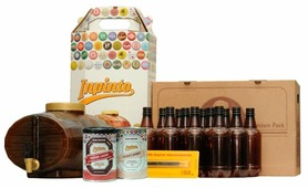 Мини-пивоварня InPinto Premium