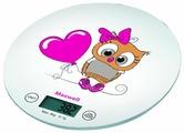 Кухонные весы Maxwell MW-1472 W