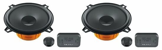 Автомобильная акустика Hertz DSK 165.3