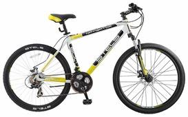 Горный (MTB) велосипед STELS Navigator 600 MD 26 V030 (2018)