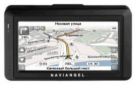 Навигатор Naviangel V6