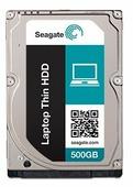 Жесткий диск Seagate ST500LM021