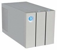 Внешний HDD Lacie 2big Thunderbolt 2 12 ТБ