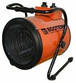 Электрическая пушка ECOTERM EHR-09/3B