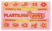 Пластилин JOVI Розовый 50 г (7007U)