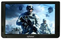 Автомобильный телевизор Eplutus EP-1019